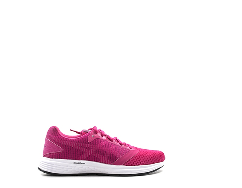 Dettagli su Zapatos ASICS Mujer ROSA PU,Tela 1012A117 500