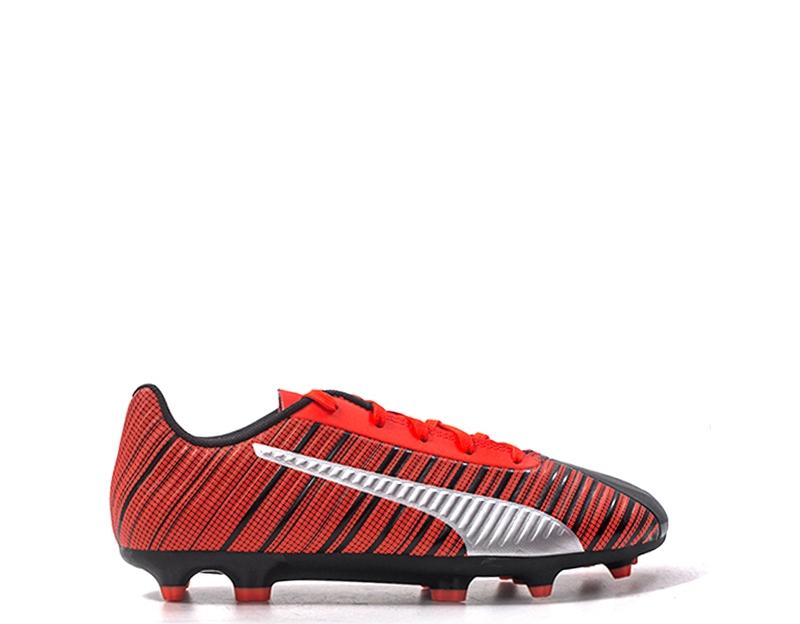 scarpe calcio puma bimbo