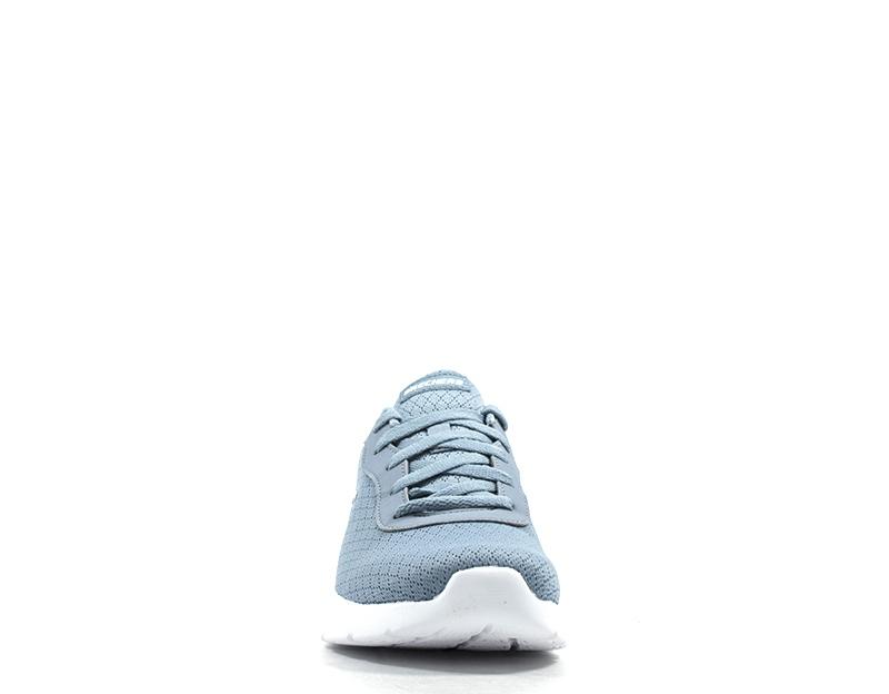 Slt Dettagli Sneakers Donna Tessuto Scarpe Skechers 12964