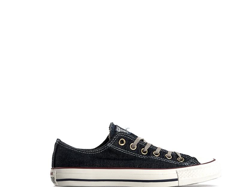 Schuhe CONVERSE Frau DENIM  148497CD