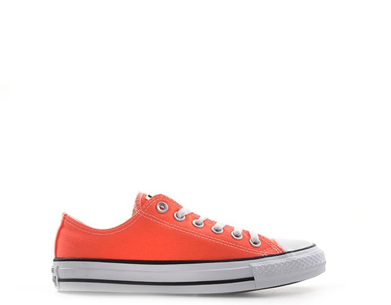 Schuhe Schuhe CONVERSE Frau ARANCIONE Stoff 155736C