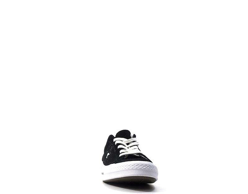 Zapatillas converse Bianco mujer Bianco converse negro 158369c-d 292d53