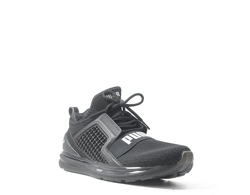 scarpe puma uomo nero