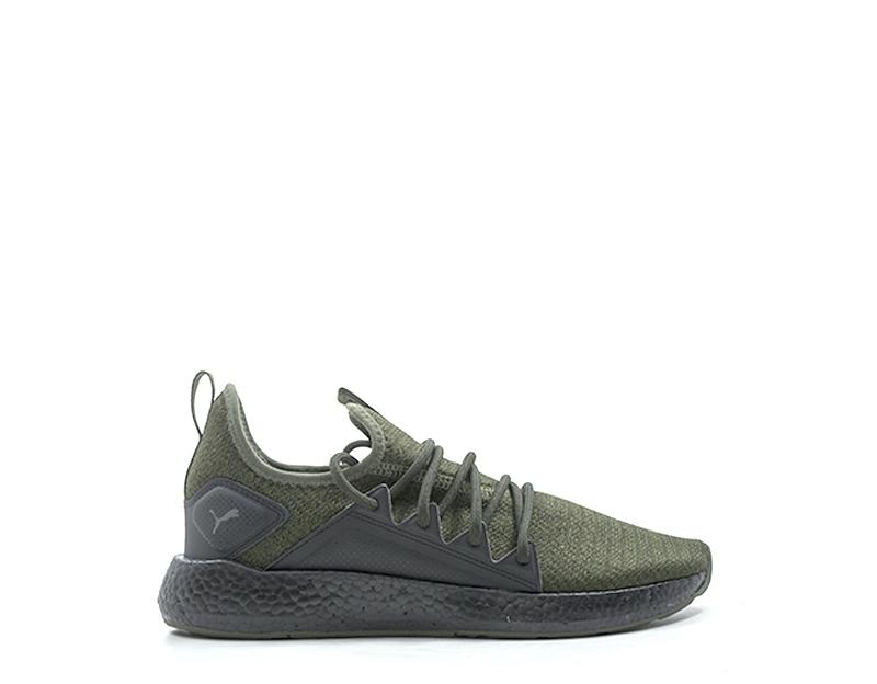 51eae0c5b6b66 Uomo 002 Ebay Sneakers Scarpe Puma Tessuto 191093 Verde pnf5wS5q
