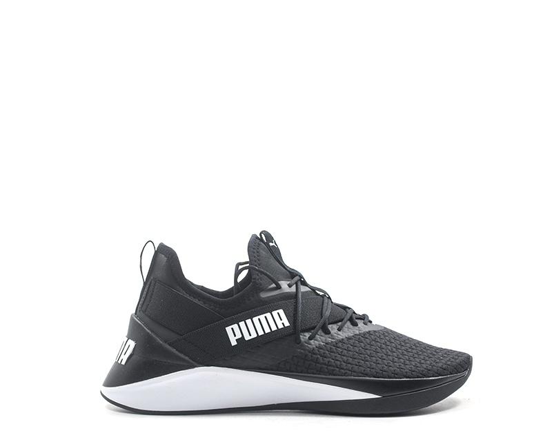 puma scarpe uomo nere