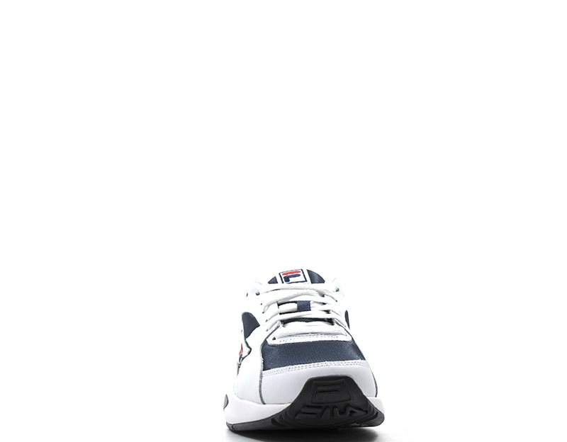 Details about Shoes FILA SNEAKERS Mens Disruptor Low 1010262.1fg White White Original New show original title