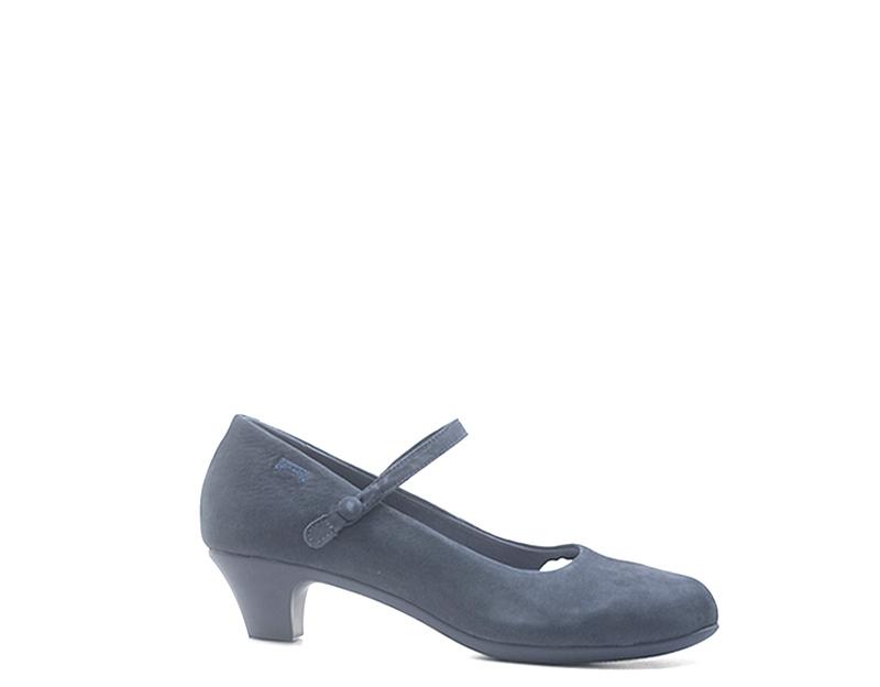 Natural Camper 087 Zapatos Blu 20202 Mujer Ebay Cuero 8T4qZvf