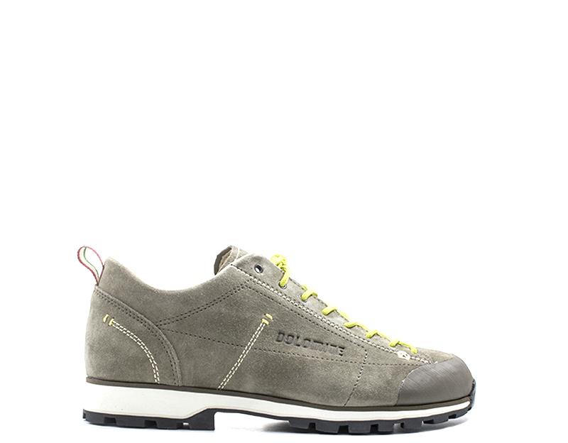 Dolomite Grigio 247950 Zapatos VeEbay Hombre Gamuza 9EH2ID