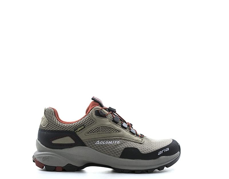 shoes DOLOMITE women Trekking  TABASCO  248123