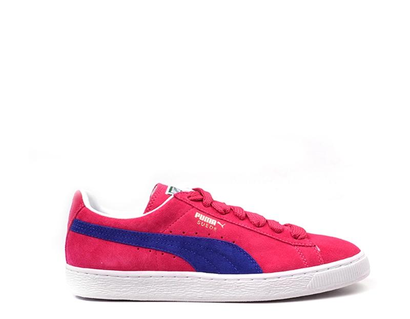 scarpe puma fuxia