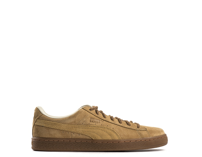 Schuhe PUMA Frau CAMEL Wildleder  361324-01D