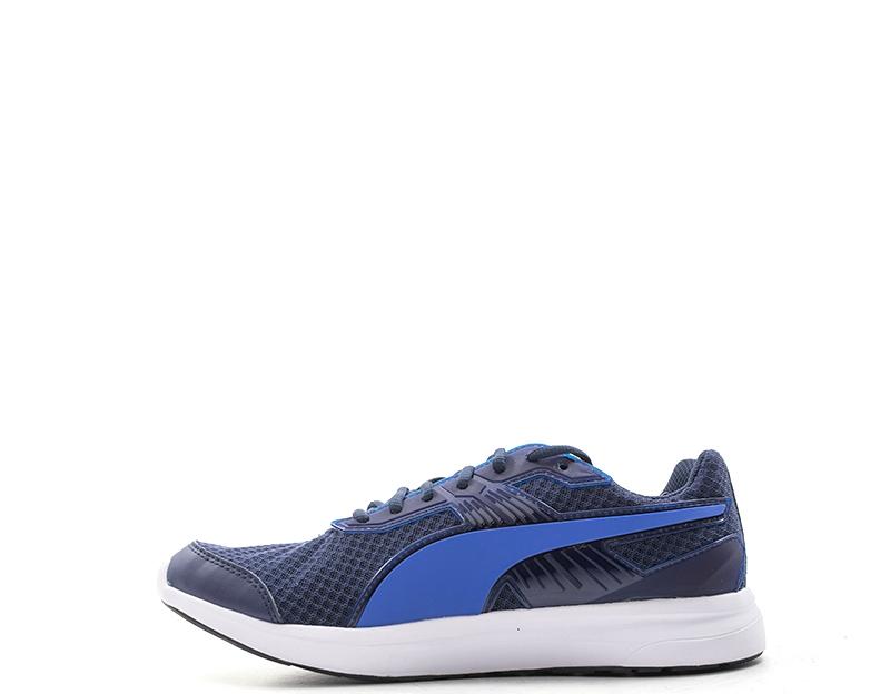 puma uomo scarpe sneakers blu