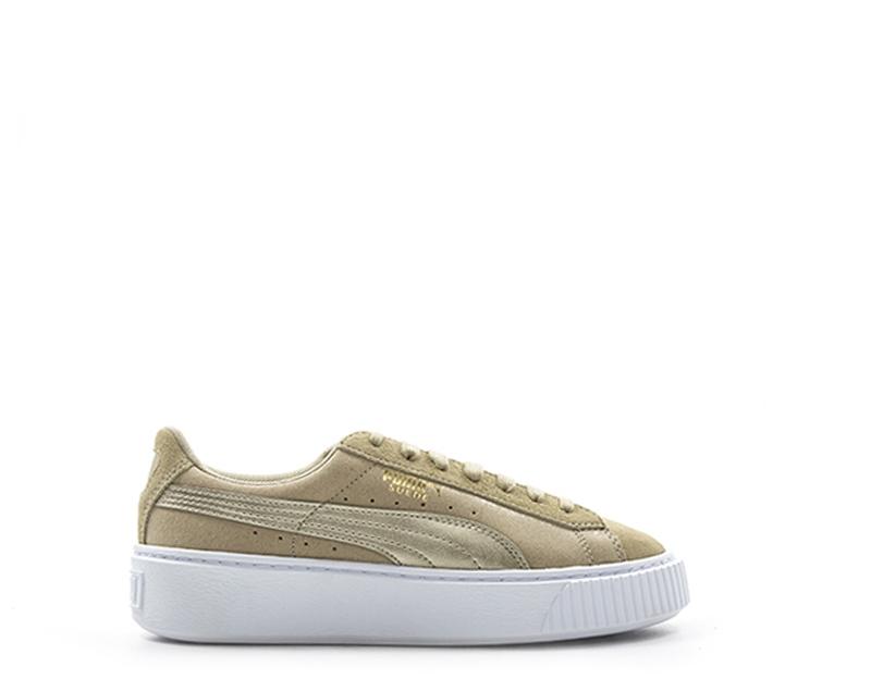 scarpe puma donna beige