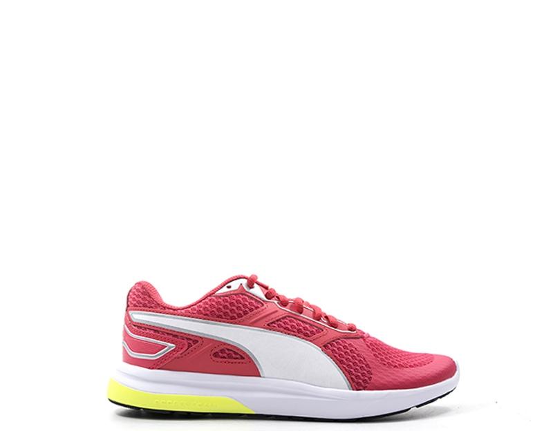 58a12ab73 Zapatos PUMA Mujer ROSA PU,Tela 365792-004   eBay