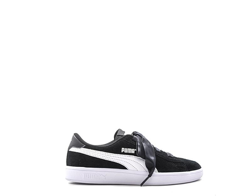 puma scarpe ragazza nere