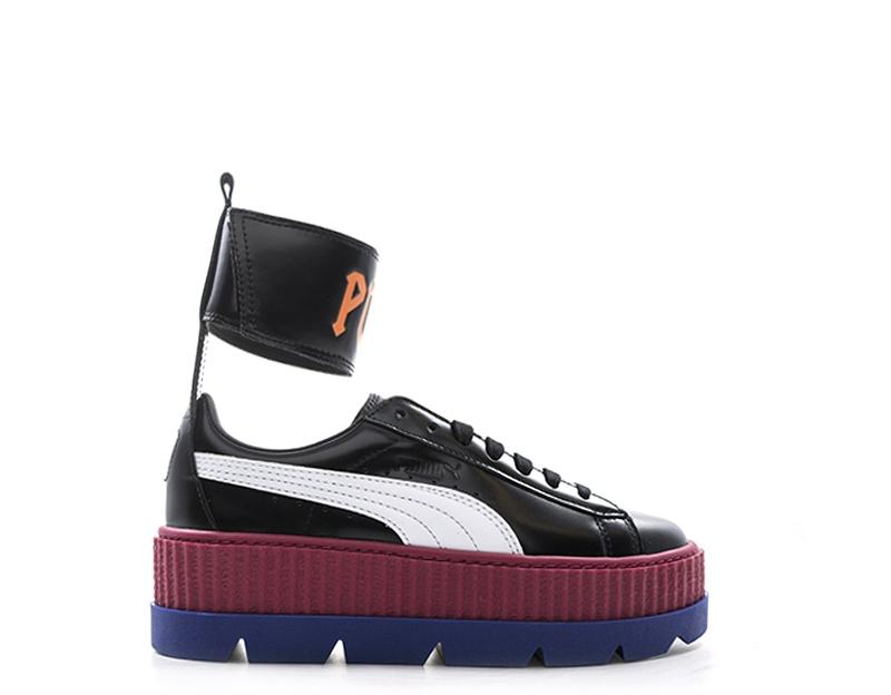 Sneakers Puma Donna Nero Scarpe 366264 03 qPEHRn