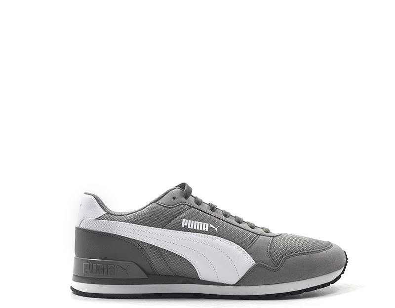 PU,Tessuto Sneakers 366811 006 Scarpe GRIGIO PUMA 366811 006