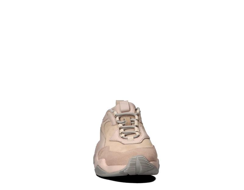Rosa Frau 368024 001 stoff Schuhe Puma Naturleder PExHnaq