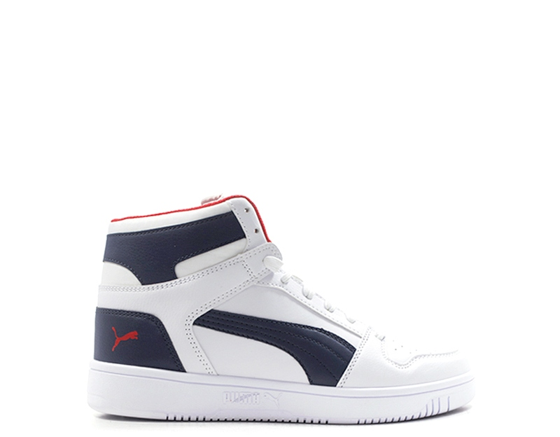 Dettagli su Scarpe PUMA Uomo Sneakers BIANCO PU,Tessuto 369573 010