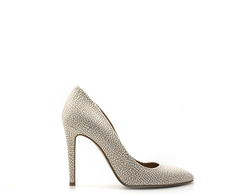 A buon mercatoScarpe BORBONESE Donna COCCO 6DN905J12P46 sulla vendita