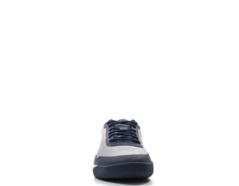 f0c8ec7d2f Dettagli su Scarpe LACOSTE Uomo Sneakers trendy BLU PU,Tessuto  733SPM1032-003S