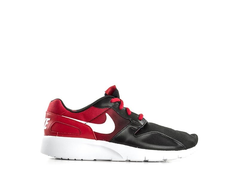 best sneakers 283e3 097a3 Scarpe NIKE Bambini Sneakers NERO ROSSO Tessuto 749531-002