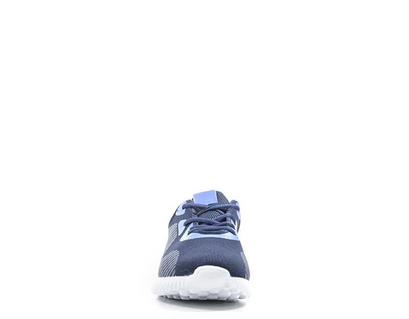 21634a10c6 Scarpe AXA GOLD Uomo Sneakers BLU PU,Tessuto 78603-46S | eBay