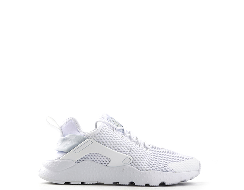 Scarpe NIKE Donna Sneakers  BIANCO Tessuto 833292-100