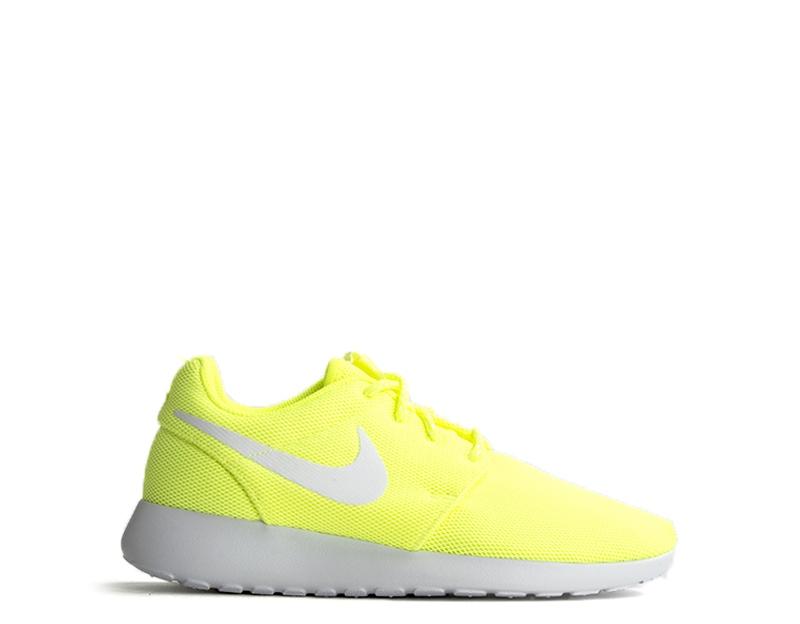 scarpe nike donna giallo fluo