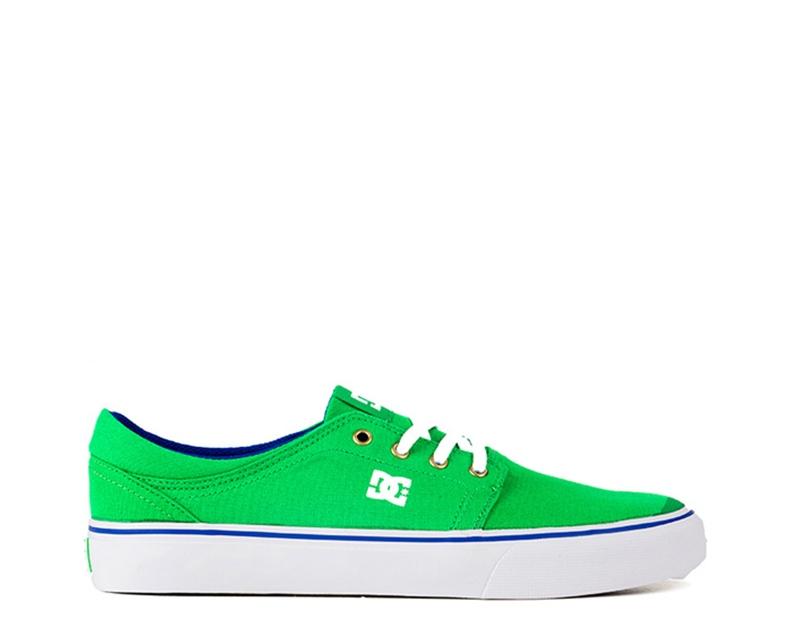 Zapatos Verde Tela Dc Adys300126 Shoes Ebay Frnu Hombre qPa8wvq