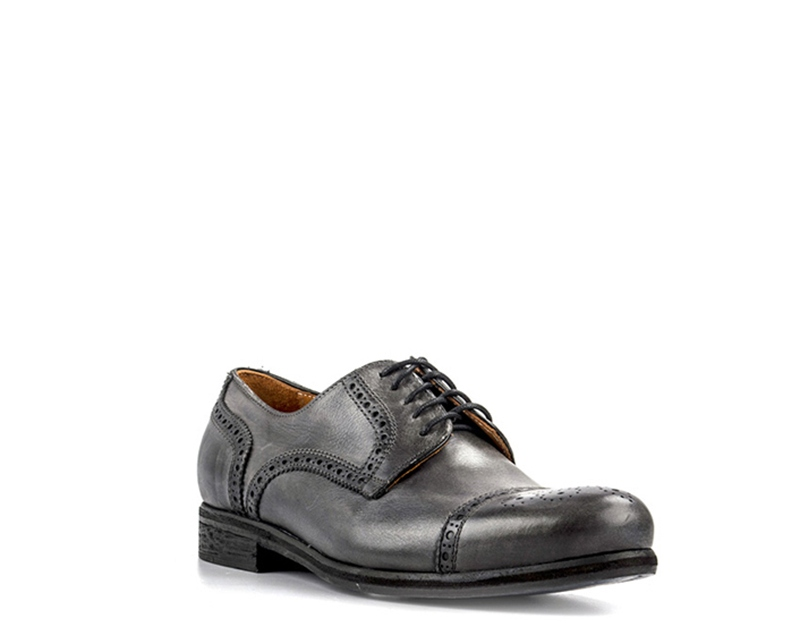 Schuhe HOLE HOLE HOLE B Mann FUMO  B0003 13e07e