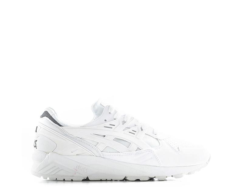 shoes ASICS men Sneakers  BIANCO Tessuto H5B0Y-0101S