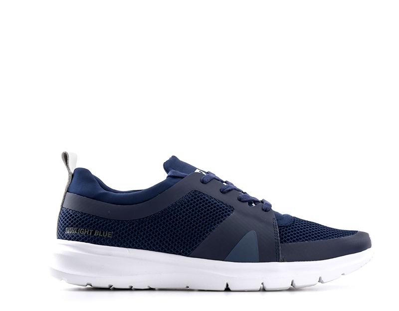 Zapatos PANTONE Mujer BLU PUTela KILIMANJARO-70DS