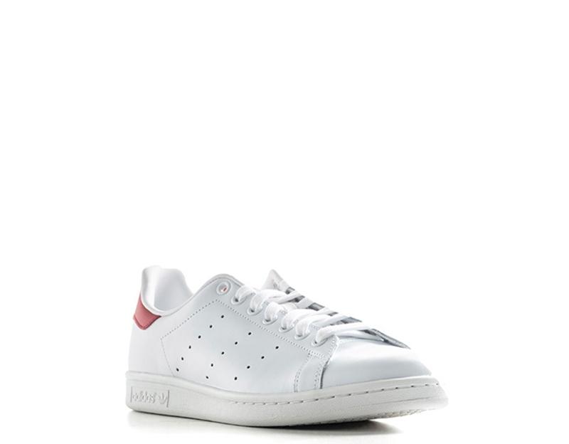 blanches pour cuir en sport hommes M20326u de Adidas naturel Chaussures qtWAXw1Pw