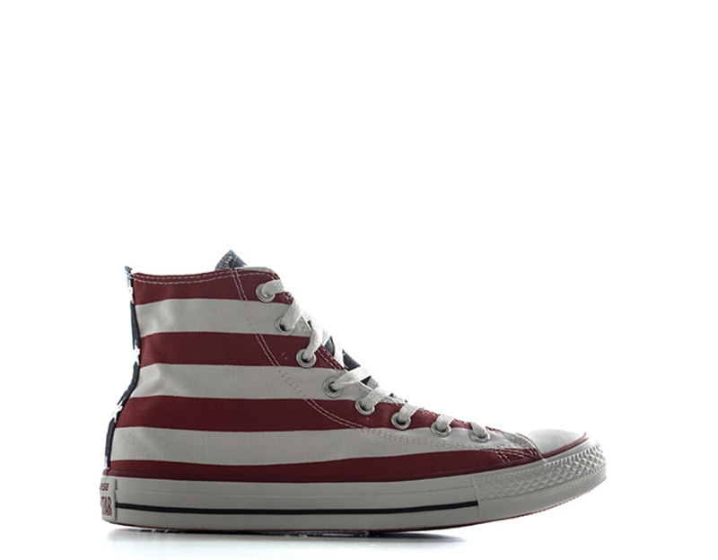 Zapatos  CONVERSE BIANCO/ROSSO hombre BIANCO/ROSSO CONVERSE Tessuto M8437U cd3b6b