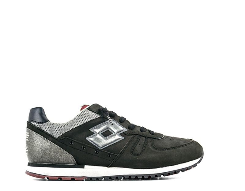 Lotto Leggenda L58233 25A scarpe da ginnastica Uomo Celeste