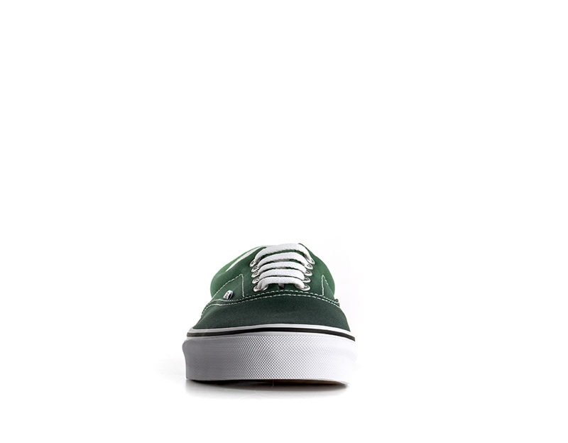 Dettagli su Scarpe VANS Uomo Sneakers VERDE Tessuto VZULG2Q