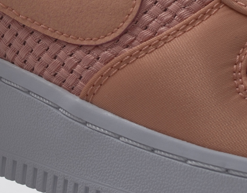 Dettagli su Scarpe NIKE Donna Sneakers Trendy ROSA PU,Tessuto AA0287 601