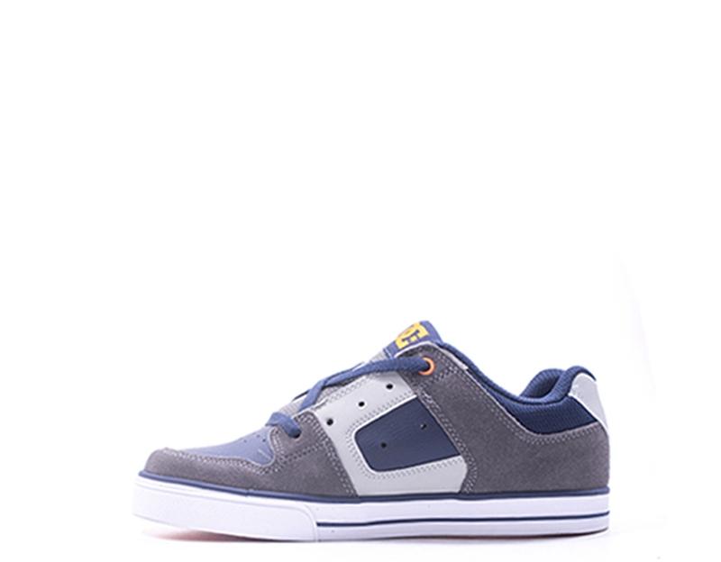 Chaussures ELLESSE Homme Sneakers trendy  BIANCO Cuir naturel,PU 8SMASTER04LEA-B