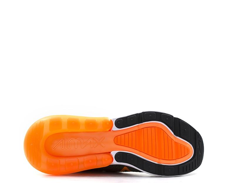 Dettagli su Scarpe NIKE Uomo Sneakers VERDE Pelle naturale,Tessuto AO1023 301