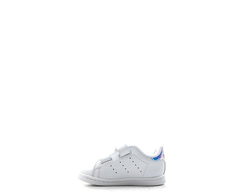 Scarpe ADIDAS Bambini Sneakers Trendy BIANCO PU BB2999FU | eBay