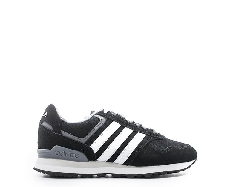 half off c4ffa 038d7 Scarpe ADIDAS Uomo Sneakers NERO Pelle naturale,PU BB9787