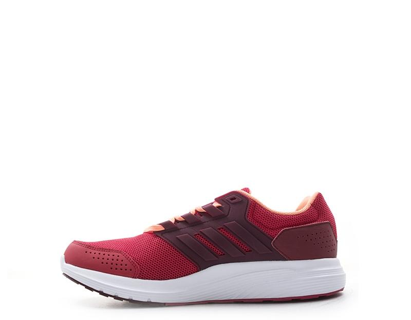 zapatos adidas mujer rosa