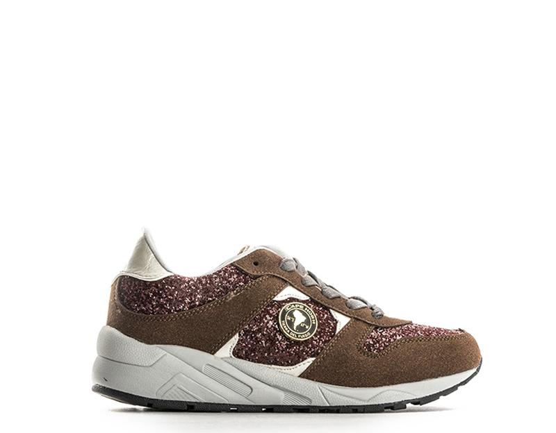 Scarpe Schuhe CAPE HORN HORN HORN Frau CLAY GLITTER Glitter,PU CH620S7 9e0bd8