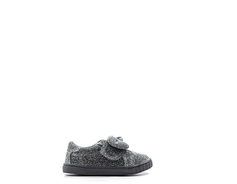 43140695d7df8 CHICCO Sneaker bimba argento in tessuto. Scarpe CHICCO Bambini Sneakers  Trendy ARGENTO PU