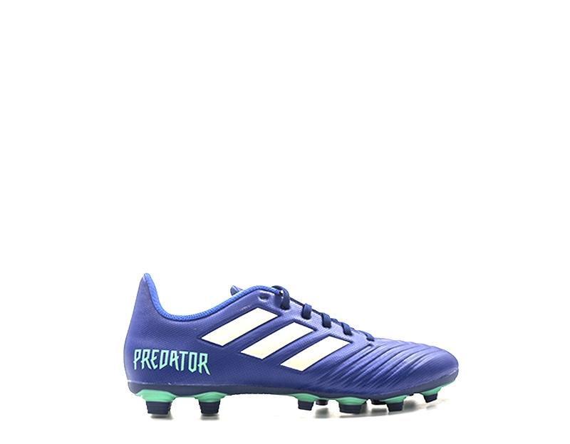 Zapatos  ADIDAS Hombre PU,Tela BLU PU,Tela Hombre CP9267 d87a26