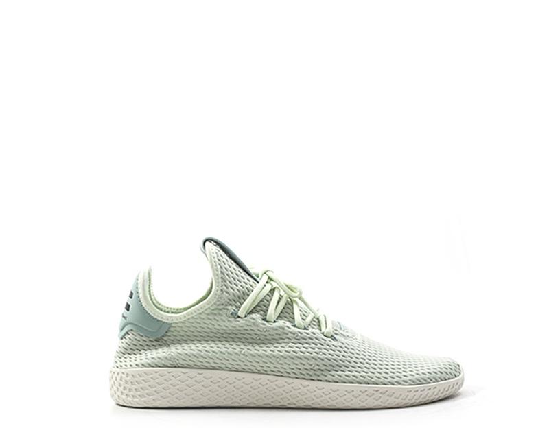 scarpe adidas uomo verdi