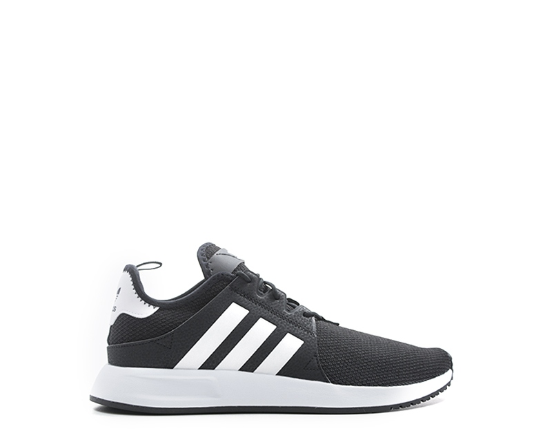 huge selection of 4baeb f0a46 Scarpe ADIDAS Uomo Sneakers NERO PU,Tessuto CQ2405