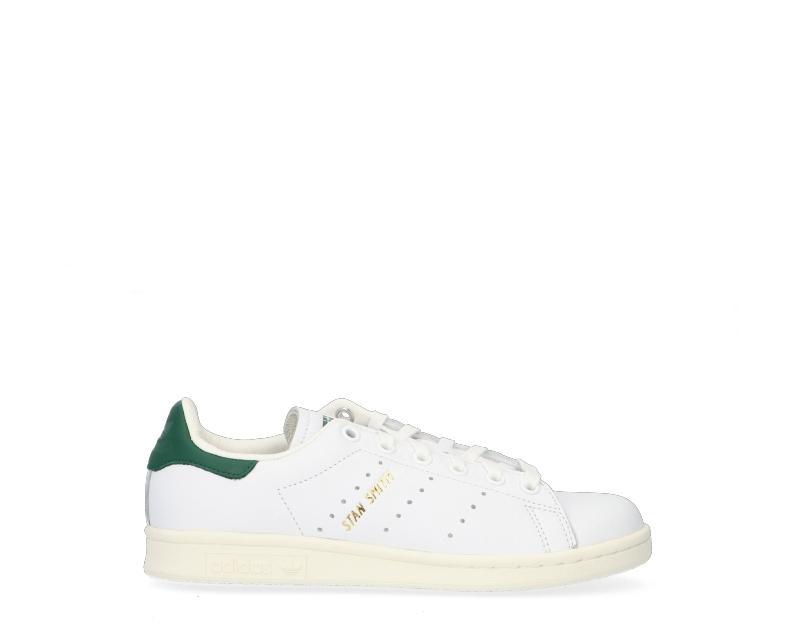 adidas donna scarpe bianche verdi