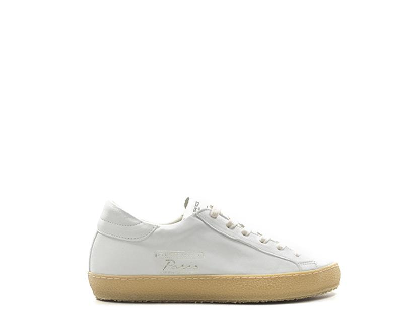 shoes PHILIPPE MODEL women Sneakers Trendy  BIANCO  CVLD-WW24